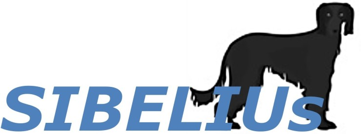 SIBELIUs.kg logo